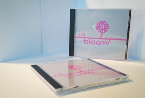 In Bloom Physical Edition - Caseshot by LupinAKAFlashTH