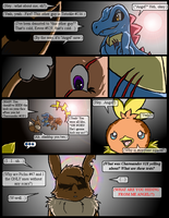 (PMD) MD - Prologue (24) by SpeedBoostTorchic