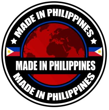 Made In Philippines by wastematerials