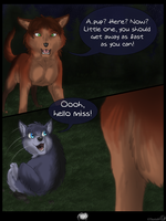 Howl pg47 by ThorinFrostclaw