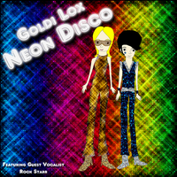 PMG-Neon Disco by FluidGirl82