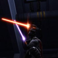 Lightsaber Mastery Animation by Ethakar