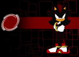 Shadow Background by ShadicX