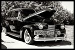 1940 Chevrolet bw by StallionDesigns