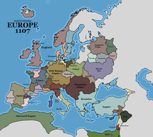 Hastingsworld - Europe 1107 by Neethis