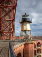 Fort Point by PaulWeber