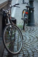 Bicycles IV by FakE-LoL