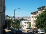 Downtown San Francisco by LanPitts