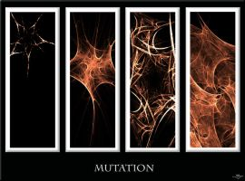 Mutation by LadyBlacksword