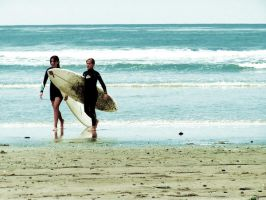 surf by obscenephotography