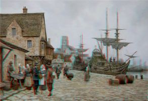 Port 3-D conversion by MVRamsey