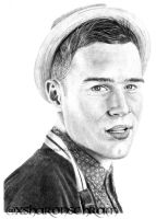 Olly Murs by Sharsel