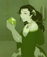 Snow White - Revised by FindChaos
