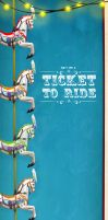 Ticket2ride by panchito420