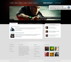 Blossomsoft FREEBIE by ddwebstudios