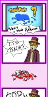 Who's that PKMN: Superjail by MidoriEyes