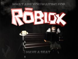 ROBLOX Ad by vekst