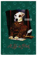 Wishbone Journal - A Life In Print by The-Toy-Chest