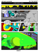 The Choice - Page 6 by TBPow