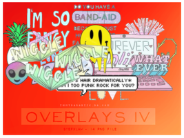 overlays IV - stefxlaw by Inmyparadise