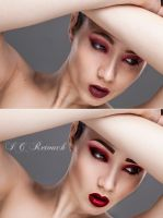 Retouch by iulia10usss