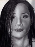 lucy liu 2 by depoi