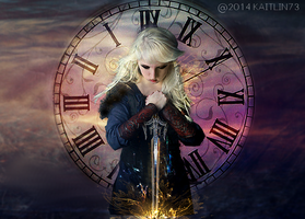 Tick Tock... by Kaitlin73