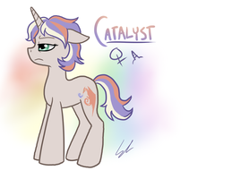 The Catalyst by cat4lyst
