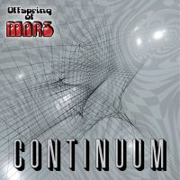 Continuum - Cover by mac-chipsie