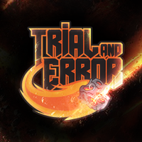 Trial and Error by MasFx