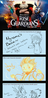 Rise of the Guardians::MEME TIME by X3kittymuffinX3