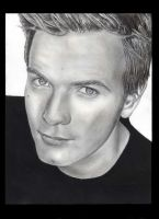 Ewan McGregor by untitled-bin