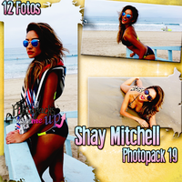 Photopack 19 Shay Mitchell by PhotopacksLiftMeUp