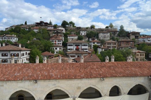 Safranbolu Karabuk-Turkey by nigghttmaree