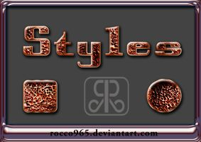 Styles 424a by Rocco 965 by Rocco965