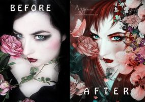 before and after by annemaria48