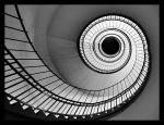 spiral stair one by mtribal