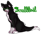 [Warriors] Smalltail by ToothyBreadstick