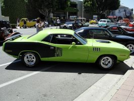 Lime 340 by DrivenByChaos