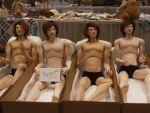 Men for sale, IDEX 2009 by BishonenHouse