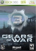 GoW 3 Cover From EPIC GAMES by PokemonLegend300