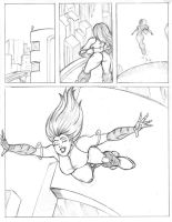 Jet Dancer 1:1 rough by Dualmask
