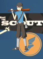 Meet the Scout! by S3rb4n