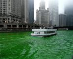 Sain Patricks day Chicago by Chi-Town815