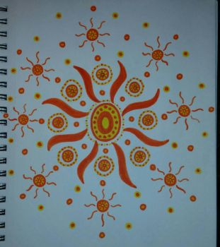 Sun Design by sydkat2000