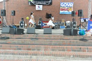 Puerto Rican/Latin Festival, Moving To the Groove7 by Miss-Tbones