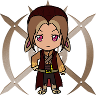 Chibi-Hearts: Ryley by Lexial-XIII