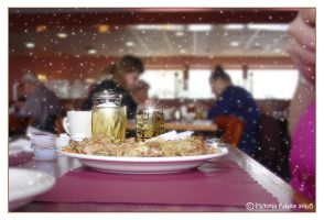 Lunch-That Magical Midday Meal by Skullchick