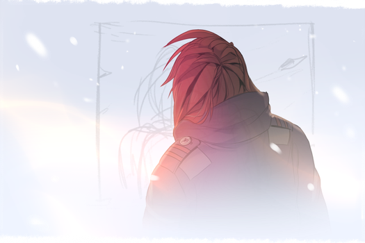 090715 I Can Almost See You by synderen