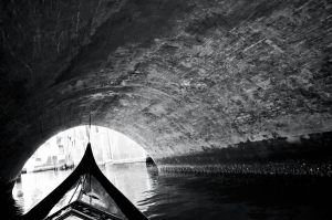 tunneled a venezia by xthumbtakx